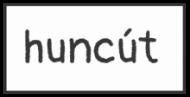 Huncút